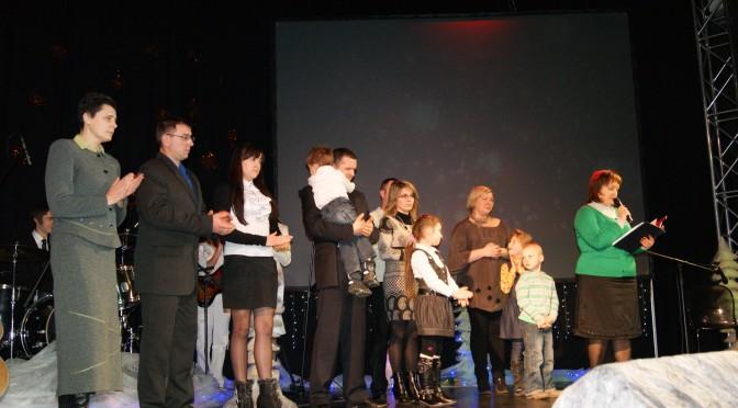 """Świąteczny Wieczór Kolędowy """"Kolęda Serc"""", 2012 rok"""